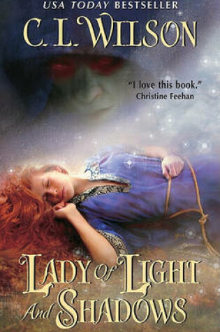 Cover of Lady of Light and Shadows