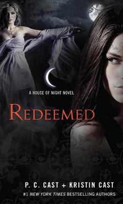 Book cover for Redeemed