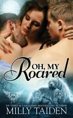 Cover of Oh, My Roared