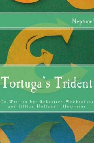 Cover of Tortuga's Trident