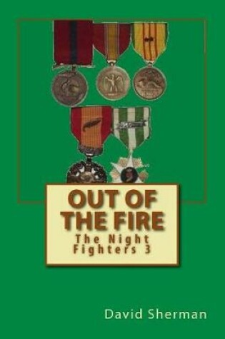 Cover of Out of the Fire