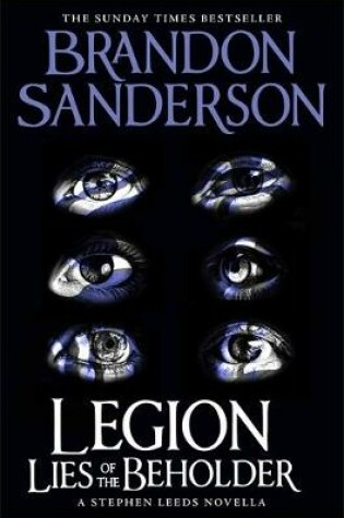 Cover of Lies of the Beholder