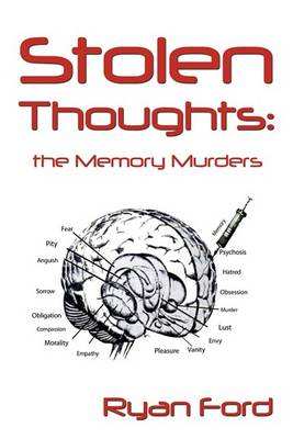 Cover of Stolen Thoughts