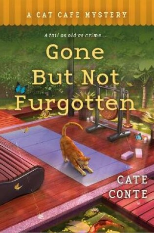 Cover of Gone But Not Furgotten
