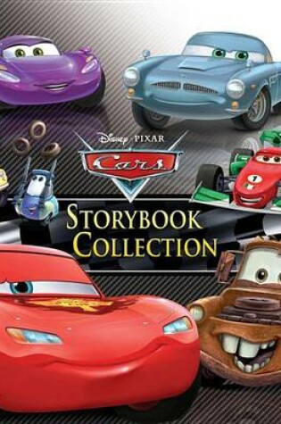 Cover of Cars Storybook Collection