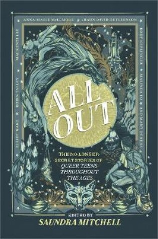 Cover of All Out