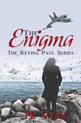 Cover of The Enigma