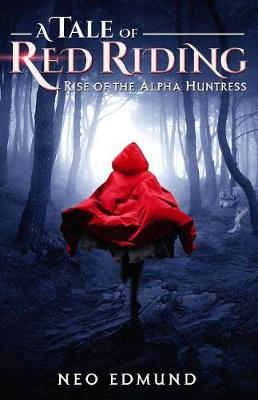 Cover of A Tale of Red Riding