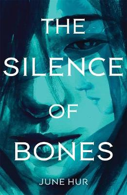 Cover of The Silence of Bones