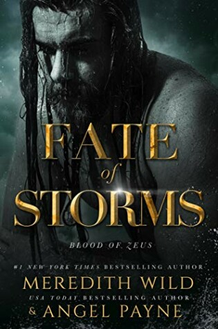 Cover of Fate of Storms