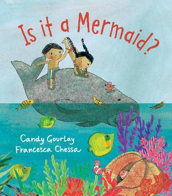 Cover of Is it a Mermaid?