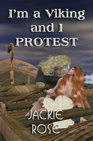Cover of I'm a Viking and I Protest