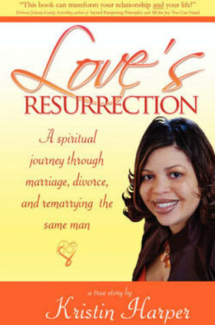 Cover of Love's Resurrection