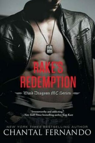 Cover of Rake's Redemption