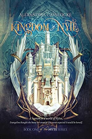 Cover of Kingdom of Nyte