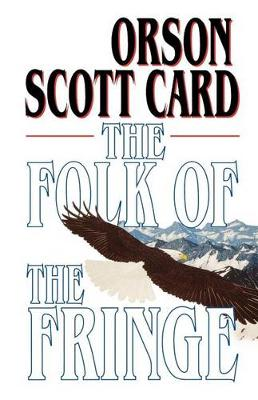 Cover of Folk of the Fring Tpb