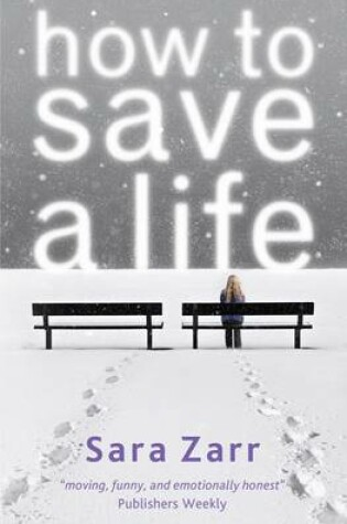 Cover of How to Save a Life