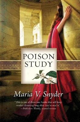 Cover of Poison Study