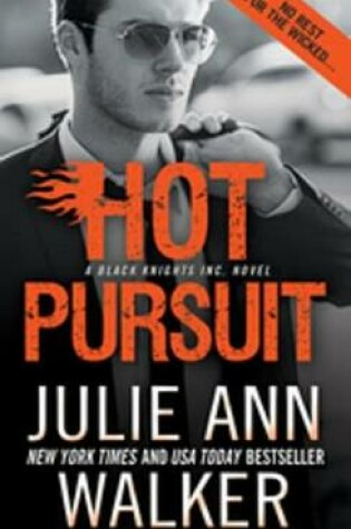 Cover of Hot Pursuit