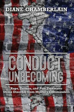 Cover of Conduct Unbecoming