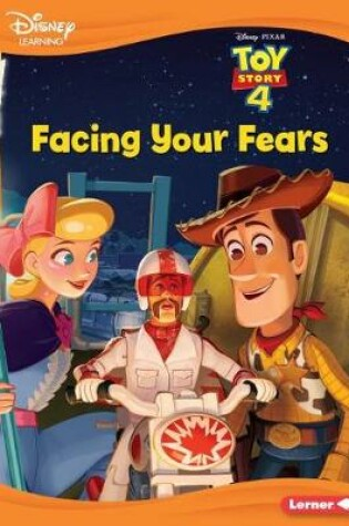 Cover of Facing Your Fears