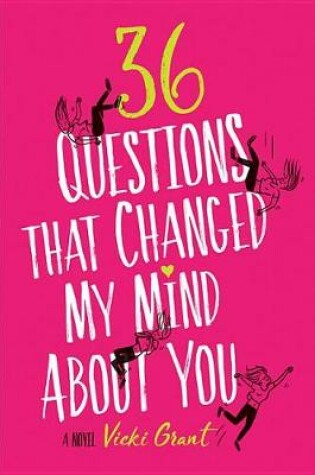 Cover of 36 Questions That Changed My Mind about You