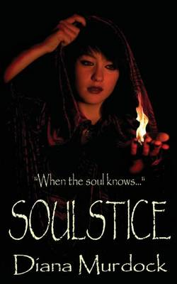 Cover of Soulstice