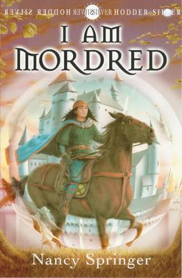 Cover of I Am Mordred