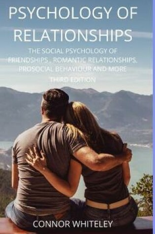Cover of Psychology of Relationships