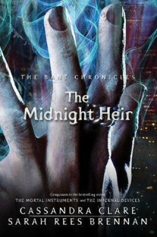 Cover of The Midnight Heir