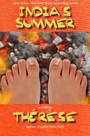 Cover of India's Summer