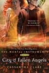Book cover for City of Fallen Angels