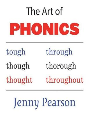 Cover of The Art of Phonics