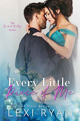 Cover of Every Little Piece of Me