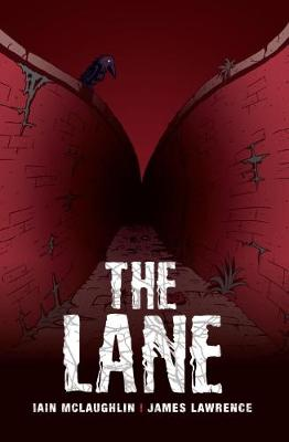 Cover of The Lane