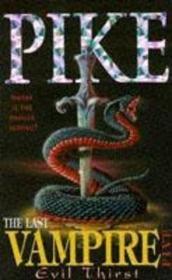 Cover of Evil Thirst