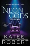 Book cover for Neon Gods