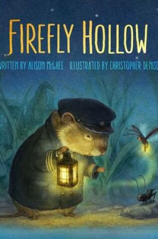 Cover of Firefly Hollow