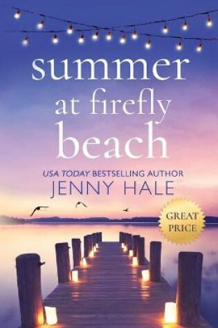 Cover of Summer at Firefly Beach