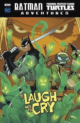 Cover of To Laugh So Not to Cry
