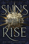 Book cover for Suns Will Rise