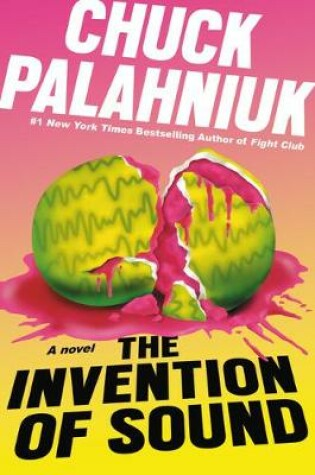 Cover of The Invention of Sound