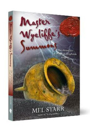 Cover of Master Wycliffe's Summons