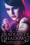 Book cover for Radiant Shadows