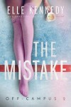 Book cover for The Mistake