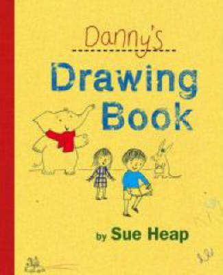 Cover of Danny's Drawing Book