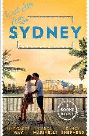 Cover of With Love From Sydney