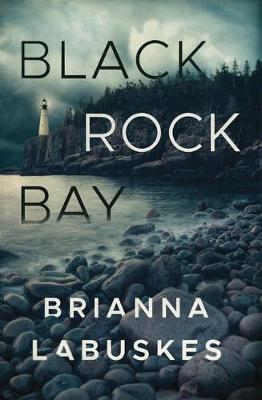 Book cover for Black Rock Bay