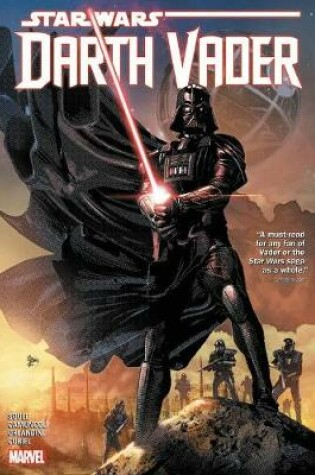 Cover of Star Wars: Darth Vader - Dark Lord Of The Sith Vol. 2