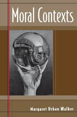 Cover of Moral Contexts